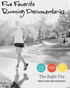 Friday Five: Five Running Documentaries You Should Watch