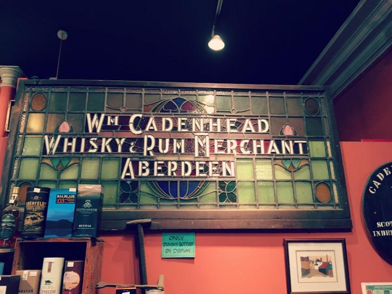 cadenhead aberdeen