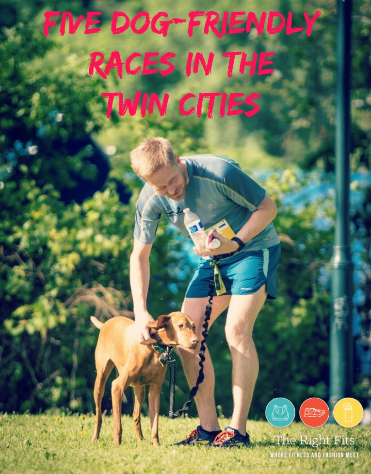 dog friendly races twin cities
