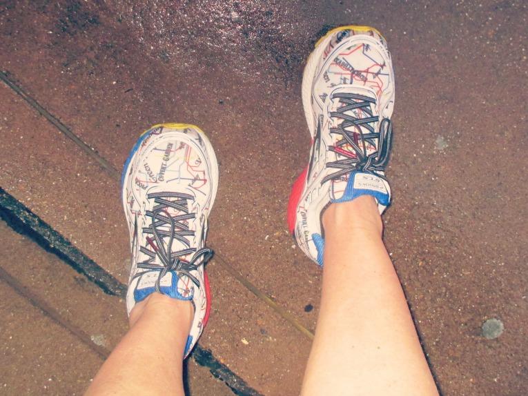 london shoe
