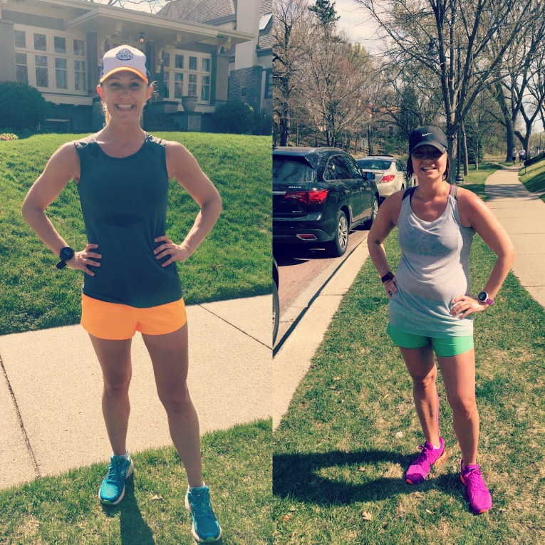 oiselle outfit