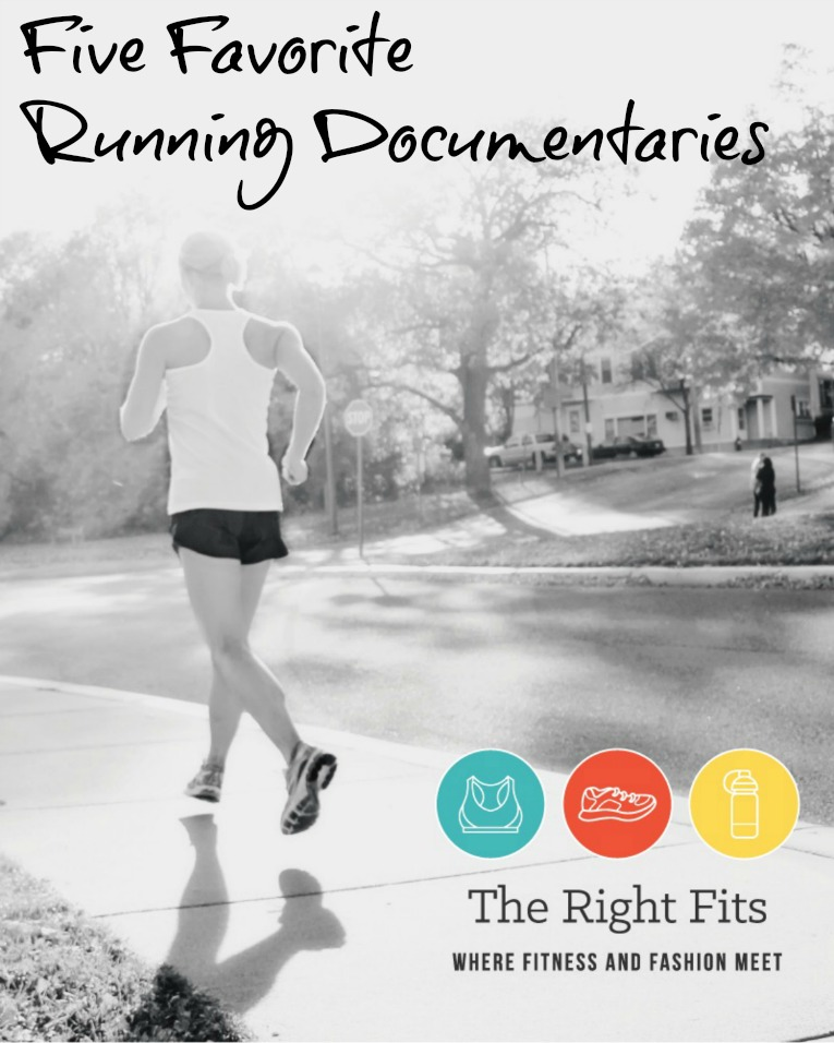 running documentary best