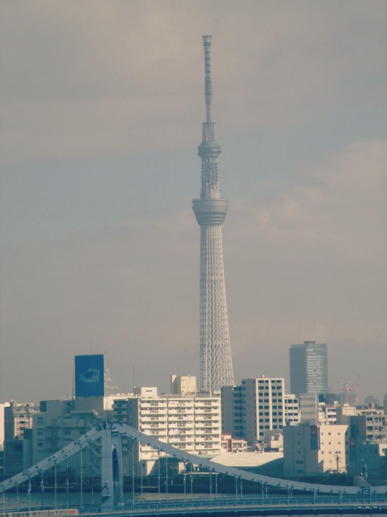 tokyo radio tour