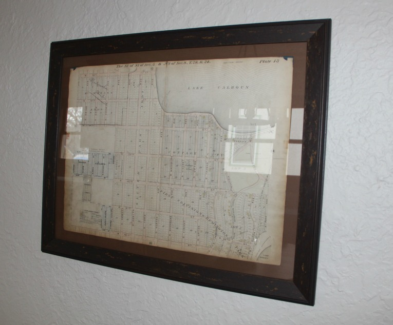 1920 map