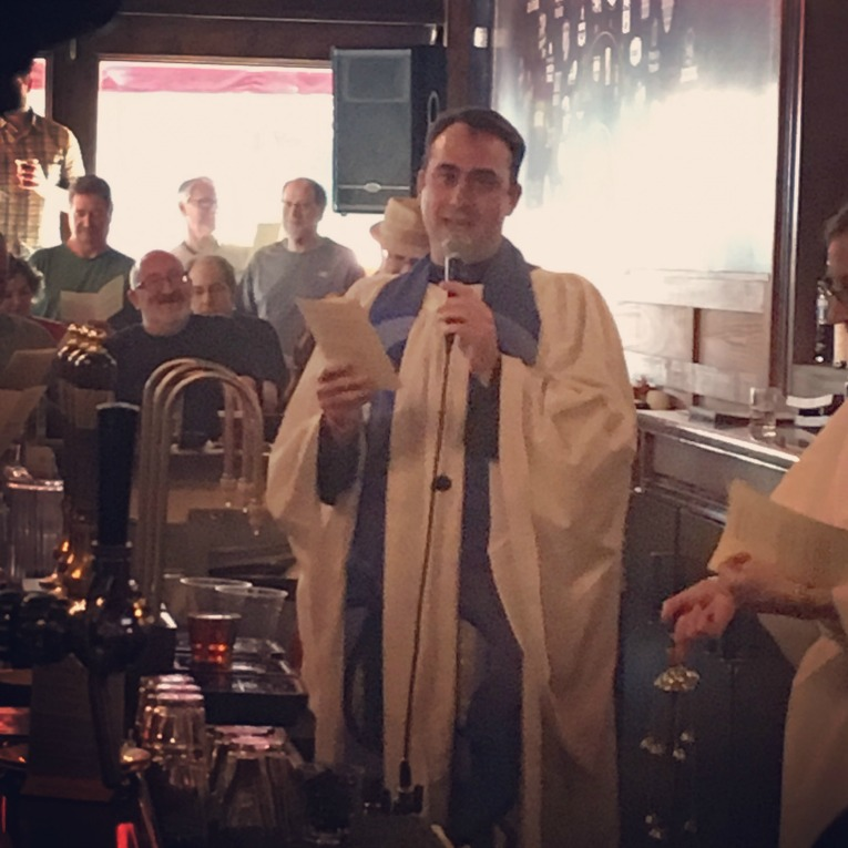 blessing of maibock 2