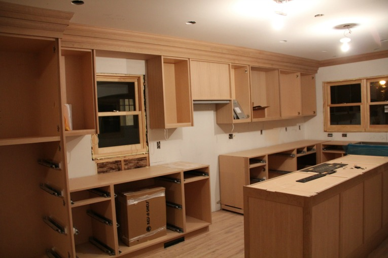 more cabinets