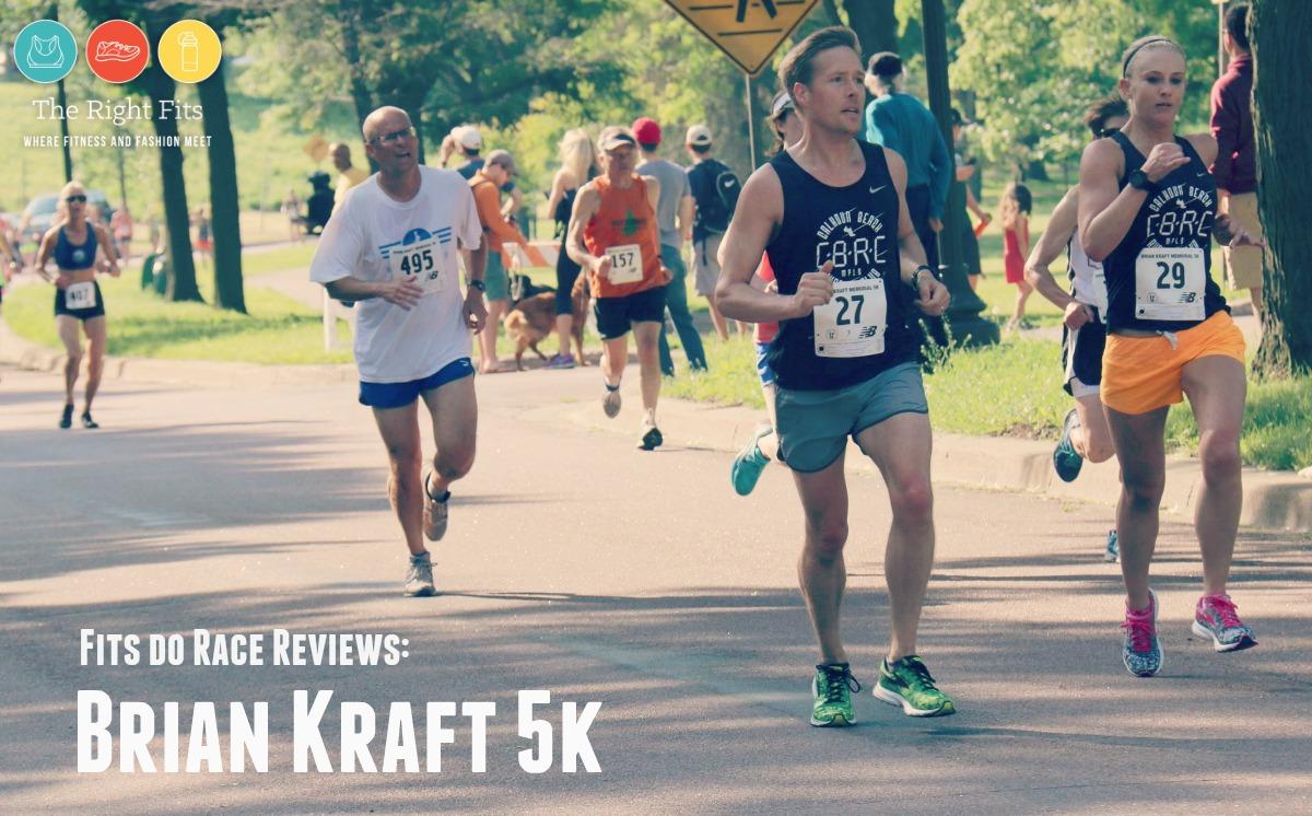 Brian Kraft 5k f