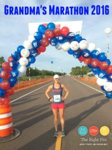 Fits Do Race Reviews: Grandma's Marathon 2016