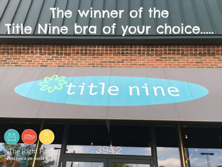 title nine winner