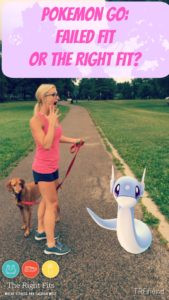 Fitting Debate: Pokemon GO: Failed Fit or the Right Fit?