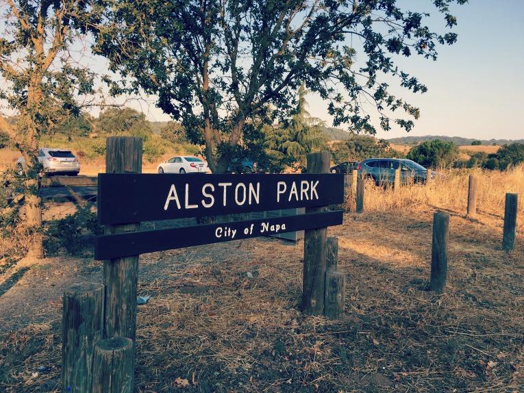 alston park