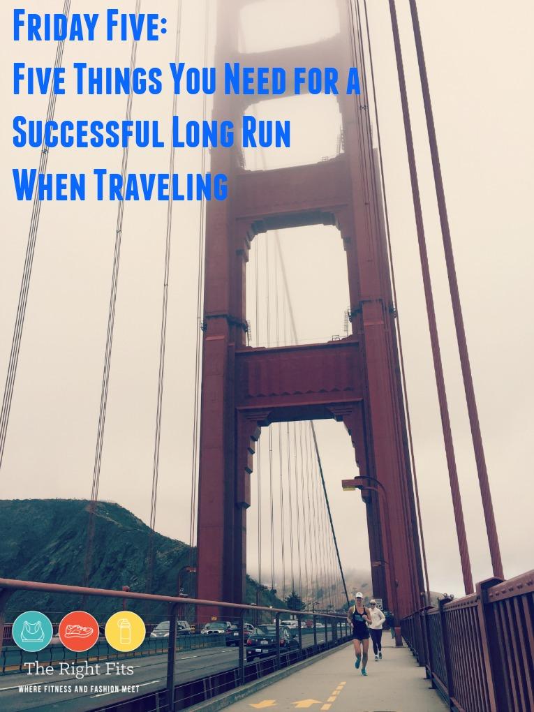 long run when travel 1