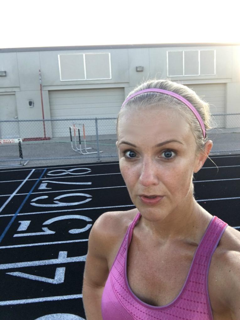 trackworkout sports bra