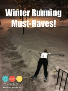 Fitness Fashion: Winter Running Must-Haves.