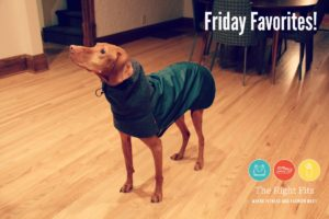 Friday Favorites: A Random List of Things I'm Loving Lately.