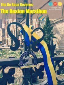 Fits Do Race Recaps: The 121st Boston Marathon.