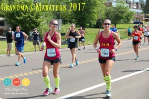 Fits Do Race Reviews: Grandma's Marathon 2017