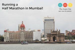 Fits Do Race Reviews: The IDBI Mumbai Half Marathon