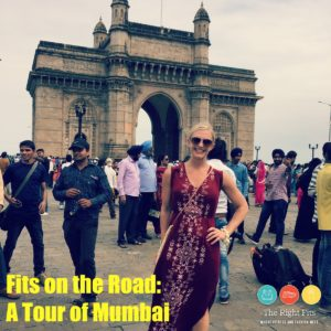 Fits on the Road: A Tour of Mumbai with Bravo Bombay