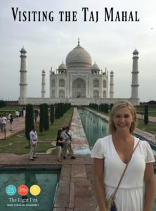 How to Visit the Taj Mahal in A Weekend (From Mumbai)