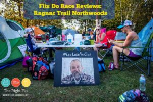 Fits Do Race Reviews: Ragnar Trail Northwoods