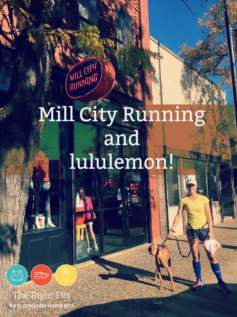 f3263f58a1bd1 Fitness Fashion  Mill City Running and Lululemon! - The Right Fits