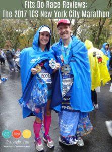 Fits Do Race Reviews: The 2017 TCS New York City Marathon