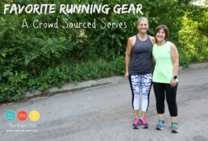 My Favorite Running Gear: Part 4 of a Crowd-Sourced Series