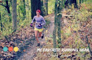 My Favorite Running Gear: A Crowd Sourced Series