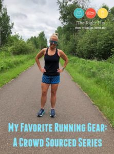 My Favorite Running Apparel: A Crowd Sourced Series