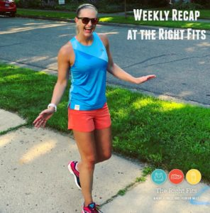 Weekly Recap: 20 Weeks Post-Broken Leg