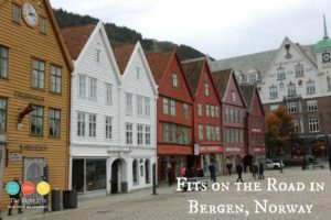 Fits on the Road: Bergen, Norway